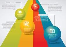 Infographic Imágenes de archivo libres de regalías