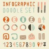 Infographic libre illustration