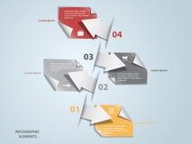 Infographic ilustracji