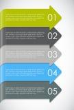Infographic Design Elements for Your Business Vector Illustration. EPS10 stock illustration