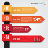 Infographic design on the grey background. Eps 10 vector file. Infographic design on the grey background. Eps 10 vector file royalty free illustration