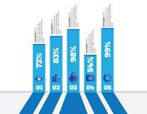 infographic element Fotografering för Bildbyråer