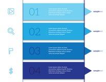 infographic element Arkivfoto