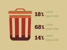 Infographic Element Stock Photos