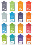 Infographic elements. #17 Royalty Free Stock Image