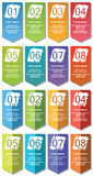 Infographic elements. #25 Royalty Free Stock Photo