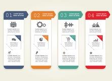 Infographic Illustration de vecteur Photos libres de droits