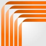 Infographic moderno. Elementi di progettazione Fotografie Stock