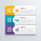 3 infographic tab index banner design vector and marketing. 3 infographic tab index banner design vector and marketing template business. Can be used for Stock Photos