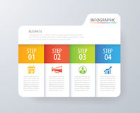 Infographic tab index design vector and marketing template busin. Ess. Can be used for workflow layout, diagram, annual report, web design. Business concept with Stock Photos
