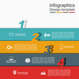 Infographic template. Vector illustration. Can be used for workflow layout, diagram, business step options, banner, web. Infographic template. Can be used for Stock Photo