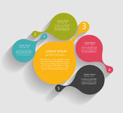 Infographic Templates for Business Vector Stock Photography