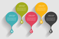 Infographic Templates for Business Vector Stock Photos