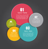 Infographic Templates for Business Vector Stock Images