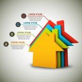 Infographic Stock Image