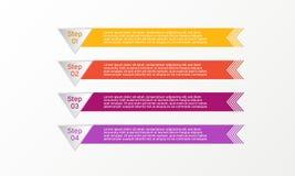 Infographic vektorlinje Affären diagrams, presentationer och diagram Bakgrund Arkivbild