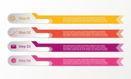Infographic vektorlinje Affären diagrams, presentationer och diagram Bakgrund Arkivfoton