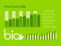 Infographicelementen. stock illustratie