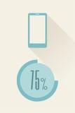 Infographicelementen vector illustratie