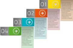Infographics Arkivbilder