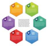 Infographics Lizenzfreie Stockfotografie