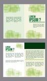 Infographics Στοκ Εικόνες