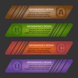 Infographics-09 illustration stock
