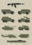 Infographics Foto de Stock Royalty Free