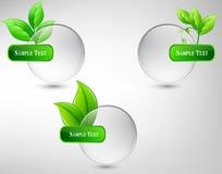 Infographics abstrato Fotos de Stock