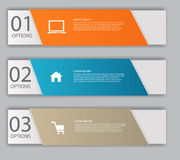 INFOGRAPHICS design elements vector illustration Royalty Free Stock Photo
