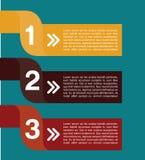 Infographics Stock Photography