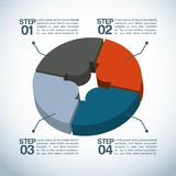 Infographics Stock Photography