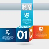 Infographics Royalty Free Stock Images
