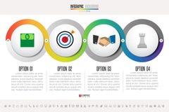 Infographics design template. Vector eps10 vector illustration