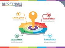 Infographics Element Of Key Success Factors