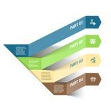 Infographics elements Stock Photo