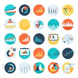 Infographics Elements Royalty Free Stock Image