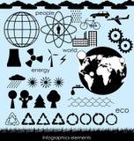 Infographics Stock Photos