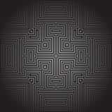 Infographics Futuristischer vektorhintergrund Lizenzfreies Stockbild