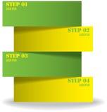 Infographics-Gestaltungselement Lizenzfreie Stockfotos