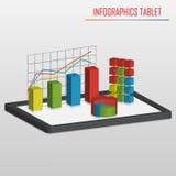 Infographics vector Stock Photos
