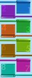 Infographie Illustration de Vecteur