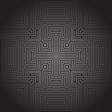 Infographie Fond futuriste de vecteur Image libre de droits