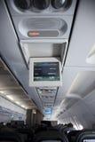 Informação do vôo imagem de stock royalty free