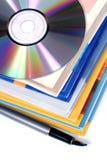 Información de Digitaces Fotos de archivo