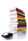 Información en línea Imagen de archivo libre de regalías