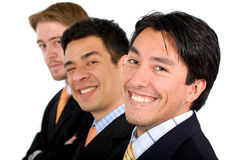 Informal Business team Stock Images