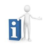 Informatie Stock Foto's