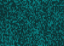 Information binary code backgrounds Stock Photo