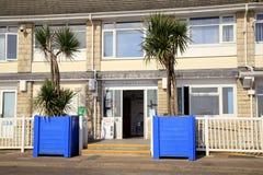 Information, Bournemouth, Dorset. Royalty Free Stock Photos
